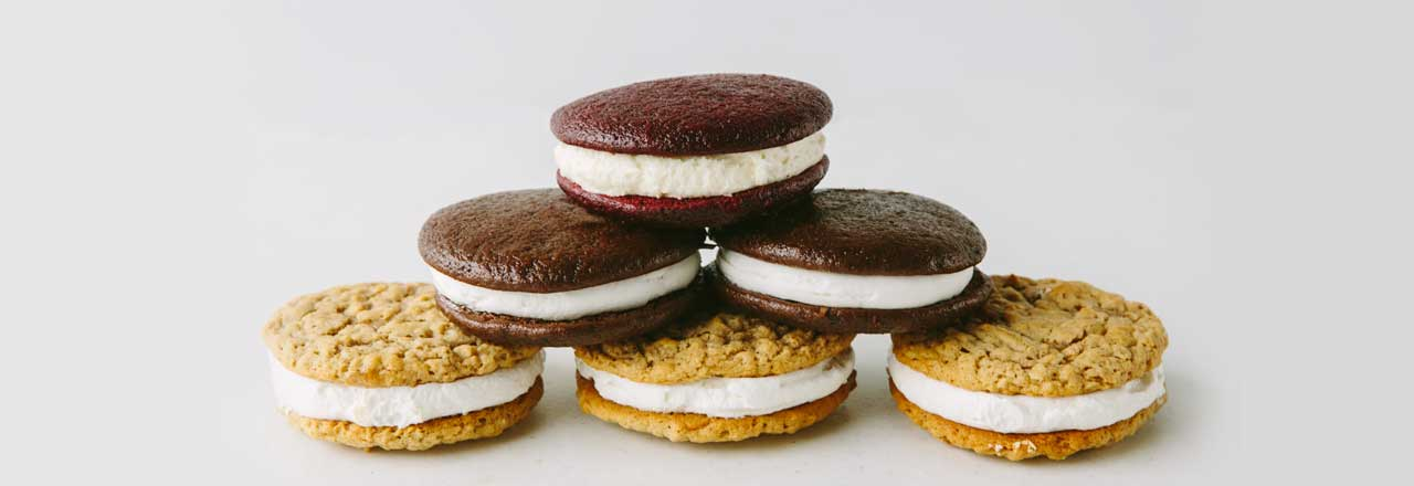 Amish Country Whoopie Pies